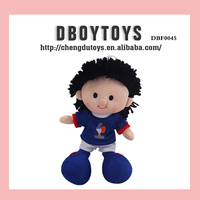 "10"" cheap price lovely doll for wholesale"