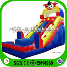 Custom gaint inflatable toys slide