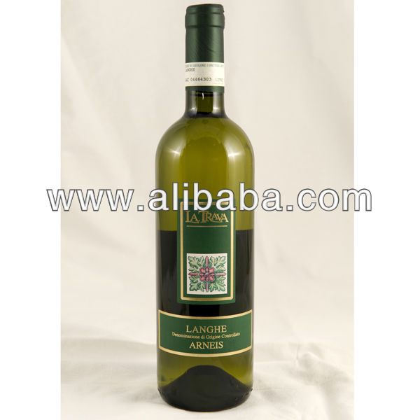 Kosher wine from Italy
