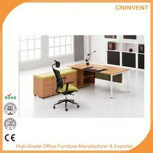 Top fashion custom design small executive office desk manufacturer sale