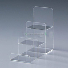 Acrylic Towel Display/Acrylic Towel Holder/Acrylic Towel Stand