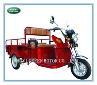 load cargo battery electric tricycle