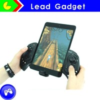 Android System Multifunction Bluetooth Wireless Game Pad for iphone/ipad