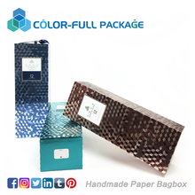 china manufacturer alcoholic beverage paper packaging Box