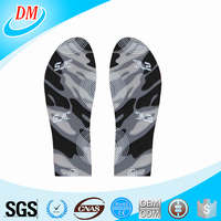Manufacture Sell! New design EVA Foam Vibrating Orthopedic Sport Insole