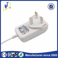 China Manufacturer Customized 12 Volt Ac Adapter