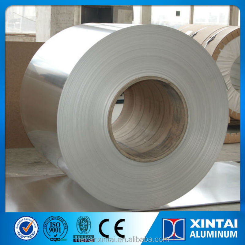 High quality factory price ASTM standard aluminium sheet coil