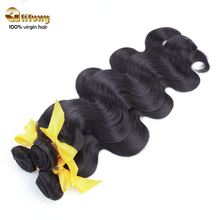 full ends double high quality 7a grade 100% unprocessed queen like peruvian body wave hair products