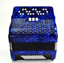 Excellent Musical instrument chromatic button accordion