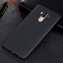 [X-Level] Soft Mobile Phone Back Cover for Huawei Mate 9 TPU Case
