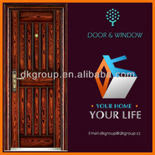 PROFESSIONAL FACTORY SALE steel bar gate door