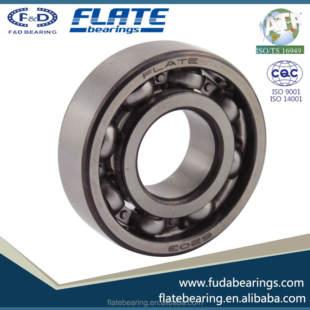 mde in china best standard well sale oem miniature ball bearing mr105