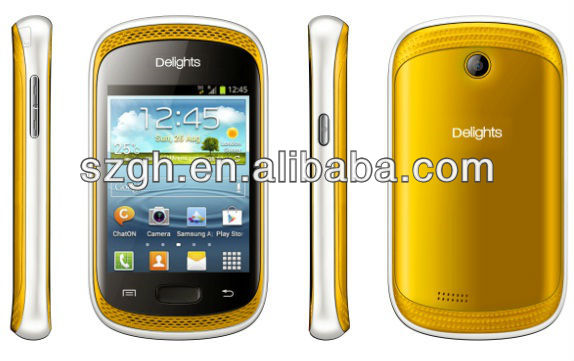 2013 new cell phone 6010 Manufacturers selling new mobile phone