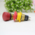 16mm ip67 Waterproof Emergency Stop mushroom push button switch  waterproof