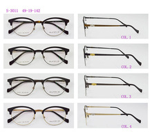 ready stock spectacle frame for medical optics, types of spectacles frame