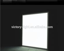 Factory Hot Sell 36W 60x60 cm Led flat Lighting 2x2 Led Panel 600x600