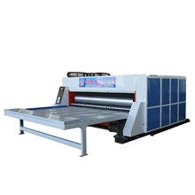 Excellent quality ink semi automatic best sale flexo printing machine