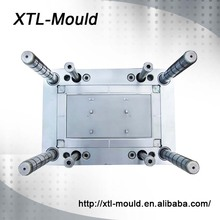 Daily Used Products Plastic Injection Household Mould Manufacturer