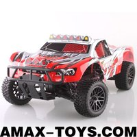 10702 1:10 electric truck 4WD Short Course Truck