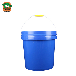 14L Blue Plastic Barrel Drums
