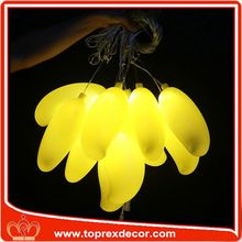Competitive Price Mango fruit led string light