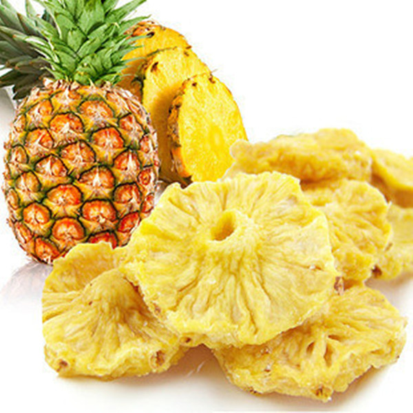 New crops of dried pineapple fruits, whole sale, exporting for years