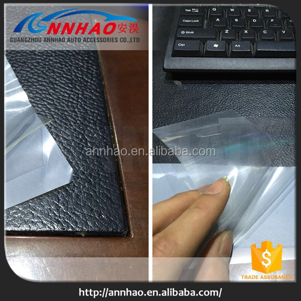 High Quality 1.52*15m Car Body Protection Transparent TPU Film Protector