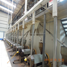 10-20T sunflower seeds oil production line for cooking oil