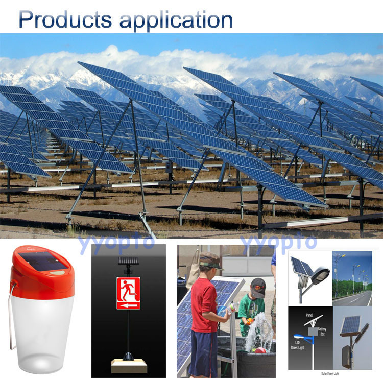 Competitive price 60w panel solar kit for camping car
