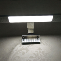 5W 10W wall mounted Aluminum IP65 lamp for bathroom LED Mirror Light