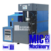 MIC-12 Semi automatic 5 gallon plastic bottle blowing / making machine