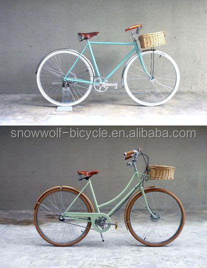 2015 classic ladies bike vintage style 700c lady bicycle from china