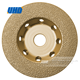 Plate Synthetic Rough Diamond Alloy Grinding Wheels for grinding machine