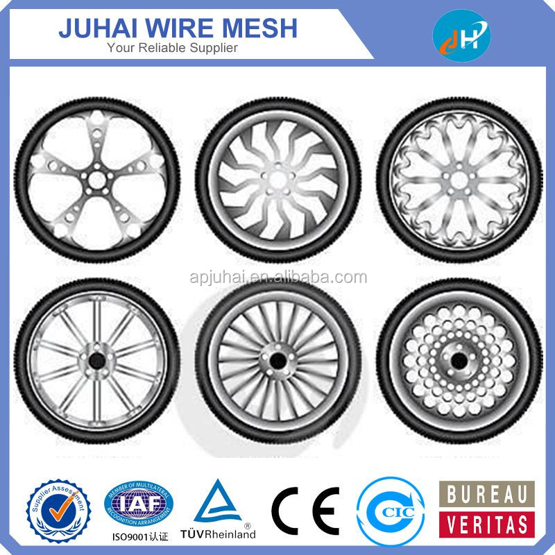 Alloy wheels for all cars Car Aluminum Auto Rim