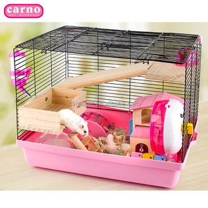 Carno luxury hamster cage animal cage syrian hamster cage