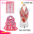 New Style Spring Hot Sale Printed Scarf