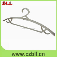 China hanger supplier sell well custom clothes hangers wholesale
