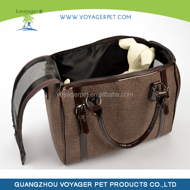 Lovoyager Large Pet Accessories Manufacturers Sturdy Dog Bag Pet Carrier