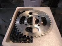 sprocket kit for motorcycle indonesia