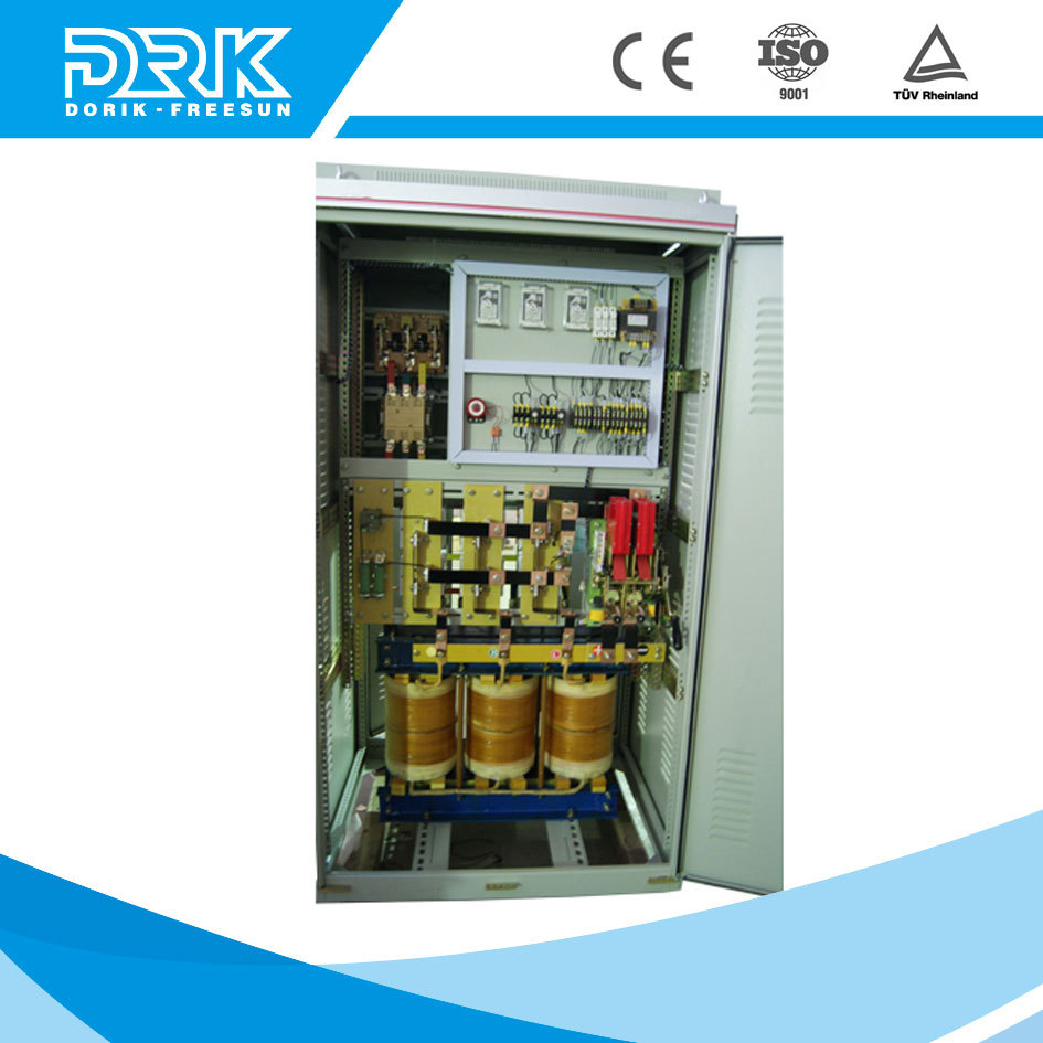 8000A 110V industrial SCR power supply in water treatment fields
