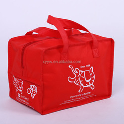 insulated cooler lunch bag / customized wholesale insulated cooler bags /large insulated cooler tote bag