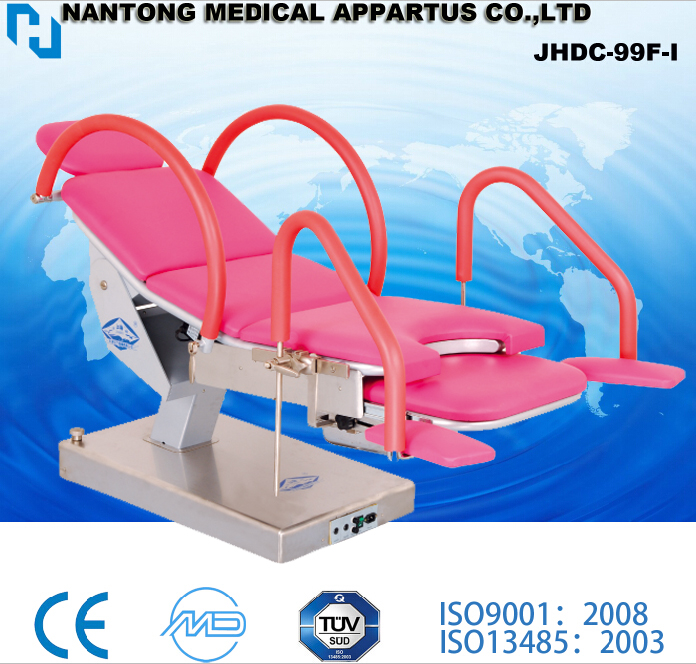 hospital examination surgical electric gynecology chair