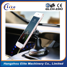 New material Powerful Magnetic Phone Holde for dashboard or windshield