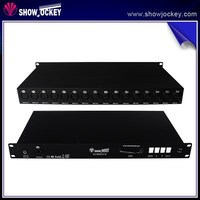 Showjockey DMX Controller Software