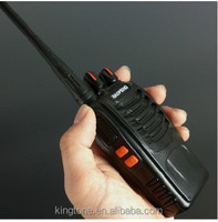 BAOFENG Cheapest+Best Handheld Dual Band Ham Radio UHF Mobile Radio BF-888s