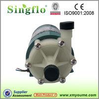 SINGFLO acid resistance small water transfer pumps