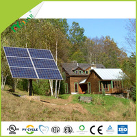 solar panel polycrystalline 265w solar panel cheap solar panel