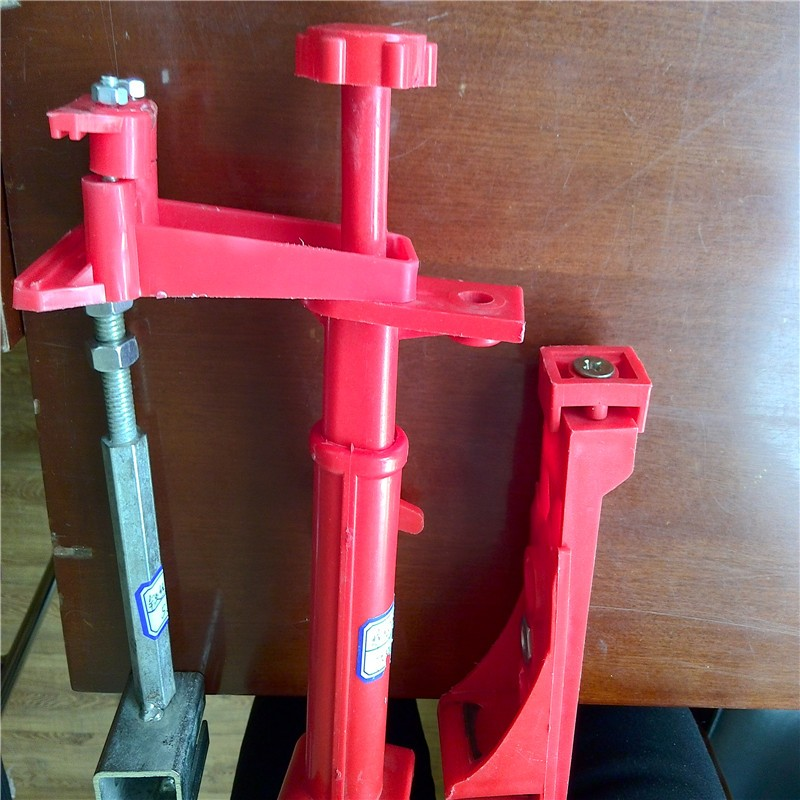 glazing production line plastic bracket