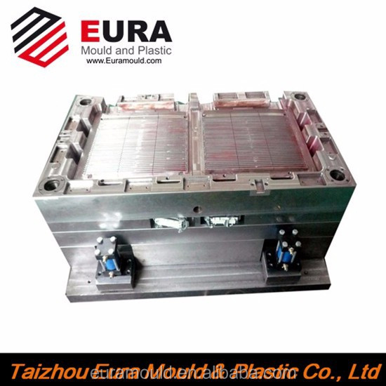 Air Conditioner Fan Mould