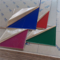 acrylic/pmma / plexiglass sheets for aquarium